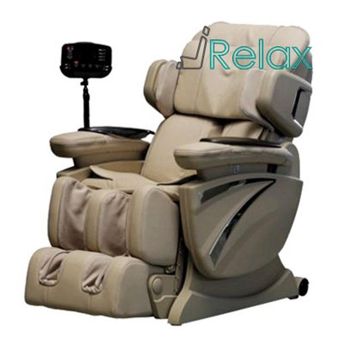 صندلی ماساژور پرایری ولف RK-7801